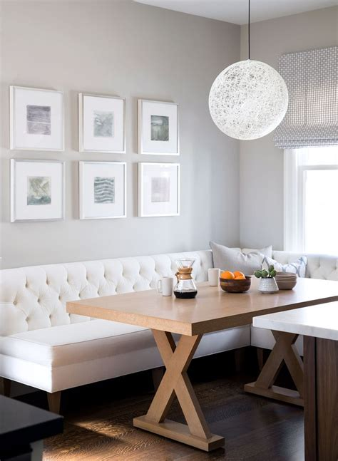 Banquette Américaine Style Dinner by 25 Best Ideas About Banquette Seating On Pinterest