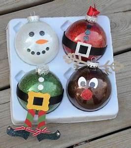 DIY Gifts And Wrap Christmas Ornaments for Christmas