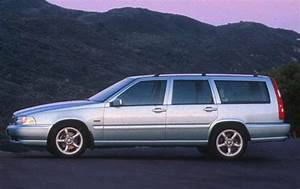 Used 1999 Volvo V70 Pricing