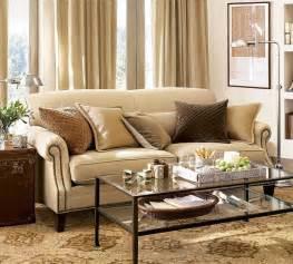 pottery barn livingroom home design interior and garden living room sofa design ideas from pottery barn