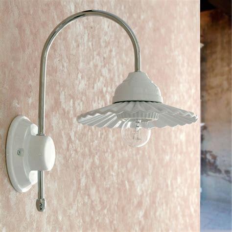 applique ceramica applique lada da parete ceramica metallo como