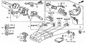 96 Honda Accord Starter Wiring Diagram