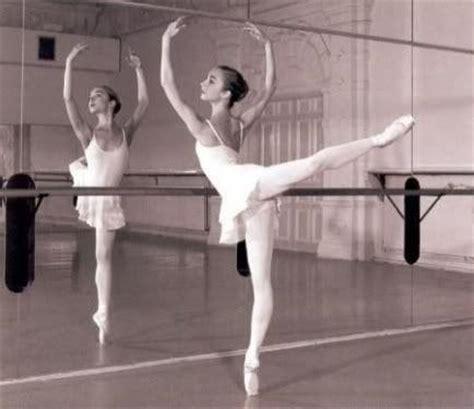 Ballett tanzen verlernen? (Neuanfang)