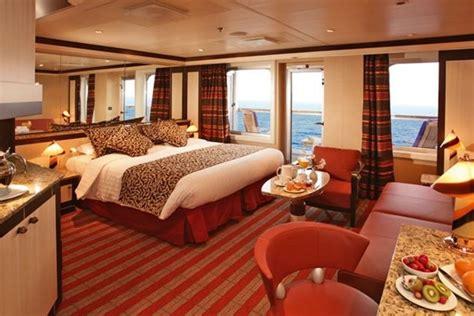 costa concordia cabine costa concordia erano gli interni della nave dei sogni