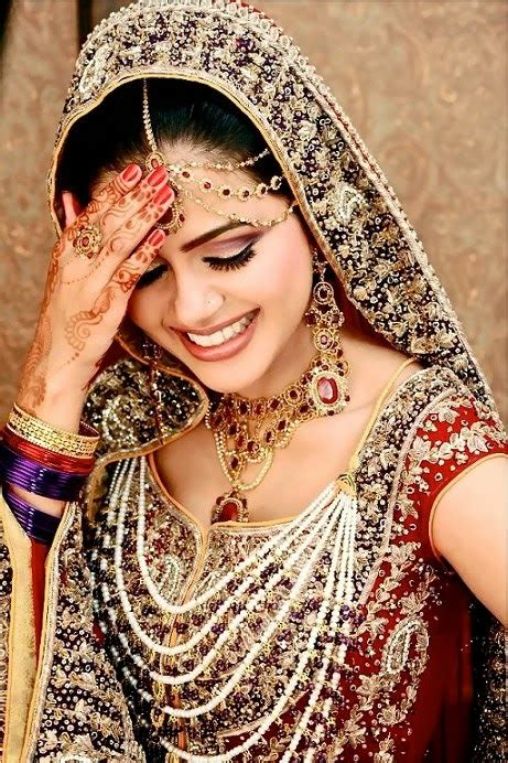 indian  pakistani bridal jewellery collection