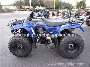 2011 Kawasaki Klf250 Bayou Four Wheeler Products