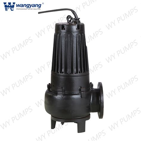 asav submersible sewage pump  china manufacturer wypumps