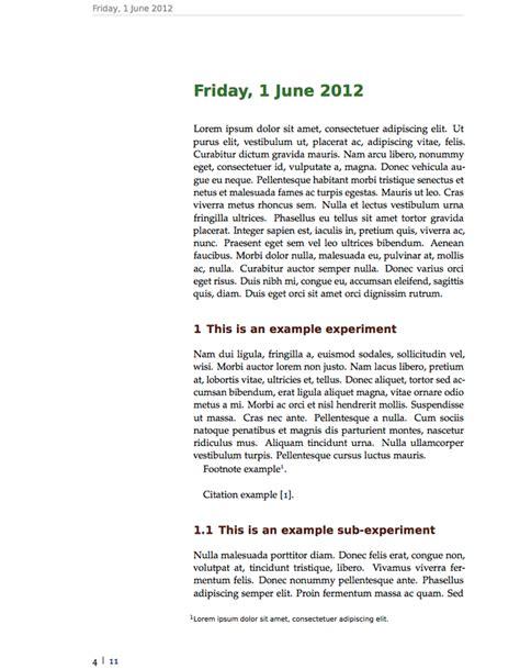 latex book templates 187 compact laboratory book
