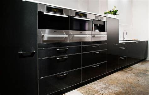 carbon fiber kitchen studio becker studio kitchen