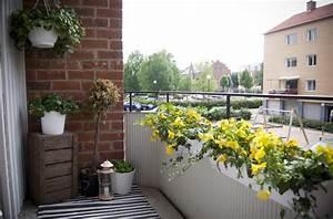Balkonkästen Bepflanzen Beispiele : balkon gestalten und bepflanzen tipps beispiele und bilder ~ Lizthompson.info Haus und Dekorationen