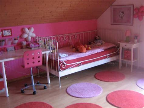 Kinderzimmer Für 6 Jährige Mädchen by Kinderzimmer F 252 R 4 J 228 Hrige