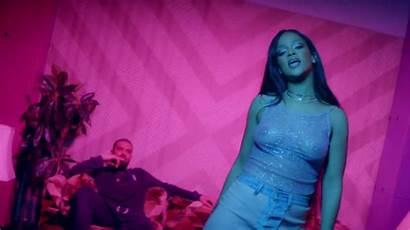 Rihanna Drake Through Tops Transparent Decadent Collab