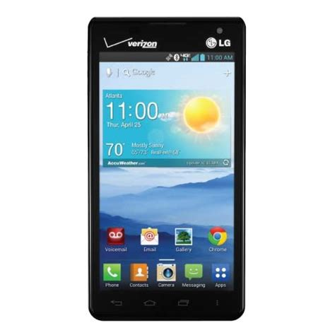 phone without new lg lucid 2 verizon phone without contract vs870