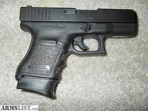 ARMSLIST - For Sale: Glock model 30 .45 ACP