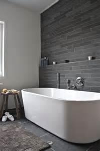 bathroom tile ideas grey 40 gray slate bathroom tile ideas and pictures