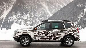 Coque Retroviseur Dacia Duster : dacia du duster pour les braves blog automobile ~ Gottalentnigeria.com Avis de Voitures