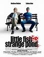 Poster Little Fish, Strange Pond (2009) - Poster Prieten ...