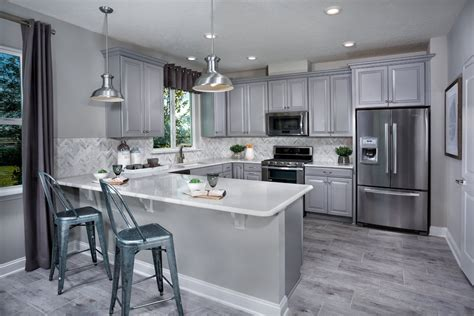 The Westin Modeled  New Home Floor Plan In Southshore At
