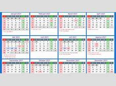 Kalender Indonesia Online 2021