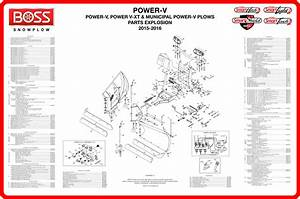 Blizzard Power Plow Snow Wiring Diagram  Blizzard Snow