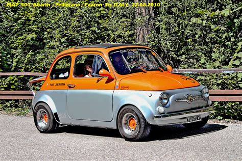the world s best of abarth and salita flickr hive mind