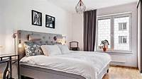 bedroom design ideas Best Scandinavian Bedroom Style Design Ideas - YouTube