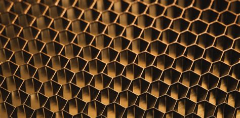 aerospace   printing superalloy honeycomb materials dominate prime industries