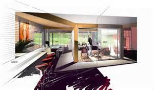 maison ossature bois de plain pied 96 m 178 3 chambres