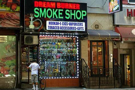 bed stuy smoke shop forced  close  mass  overdose