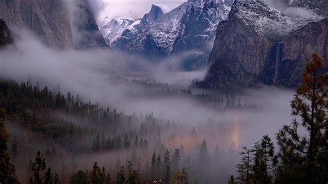 Yosemite Night Wallpaper Pixelstalknet