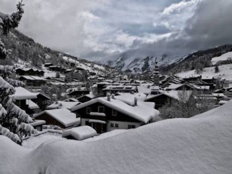 Where To Ski And Snowboard  Excellent Snow Conditions In