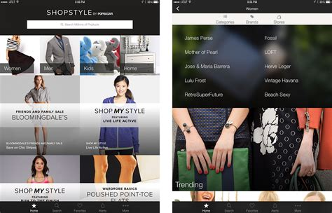 Style X Shop by Best Fashion Apps For Iphone And Asos Shopstyle