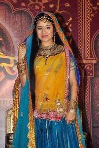 'Jodha Akbar' Serial: Actress Paridhi Sharma Sexually ...