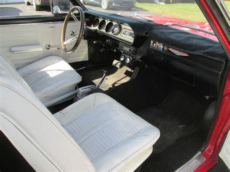 1964 Gto Interior by 1964 64 Pontiac Tempest Convertible Gto Badges With