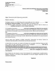 Modele Lettre Resiliation Assurance Moto Pour Vente : courrier pour assurance lettre r siliation de contrat jaoloron ~ Gottalentnigeria.com Avis de Voitures