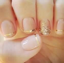Nail design idea simple designs for short nails picture