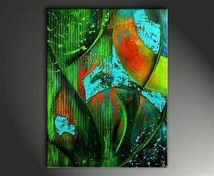 Moderne Kunst Leinwand : kunstgalerie inspire art abstrakte malerei und moderne kunst malerei pinterest ~ Markanthonyermac.com Haus und Dekorationen