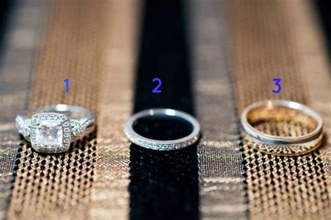 What's The Difference Between An Engagement Ring And A