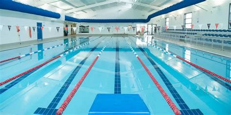 Accrington Swimming Pool  Accrington Academy Of Sport And