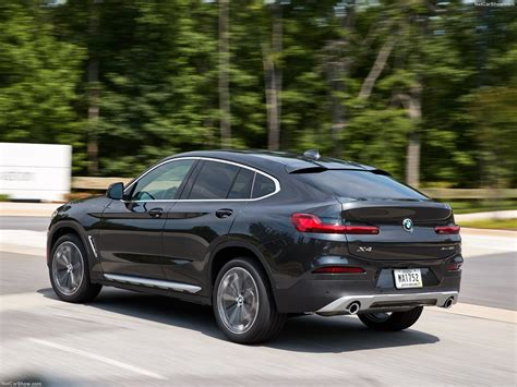 Bmw X4 Picture by Bmw X4 2019 Picture 47 Of 106