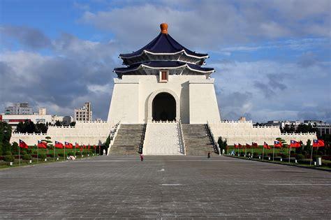 Top 5 Taipei Attractions  Ivan Teh Runningman