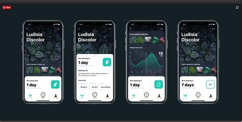 latest mobile app interface designs   inspiration