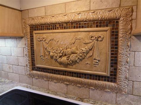 Decorative Tiles For Kitchen Backsplash