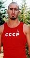 Raicho Vasilev, Stunts: Hercules. Raicho Vasilev is a ...