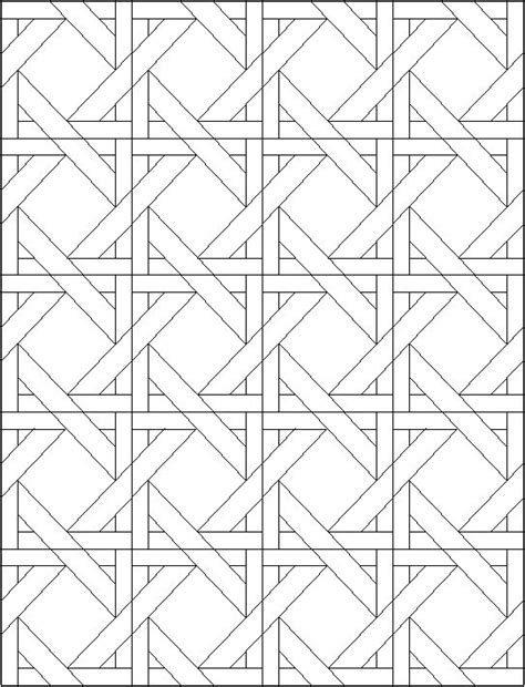 pin  jan   quilts workcolor sheets pattern