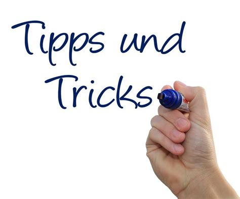 Abnehmen- 10 Tipps Und Tricks Zum Abnehmen