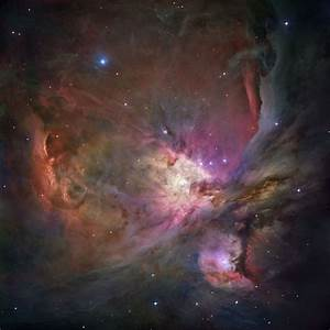 17 Best images about Orion Nebula on Pinterest | Hubble ...