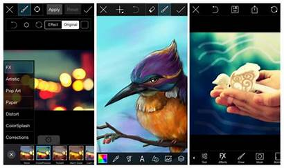 Picsart Android Studio App Mod Edit Aplikasi