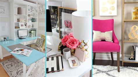 diy shabby chic style office decor ideas home decor