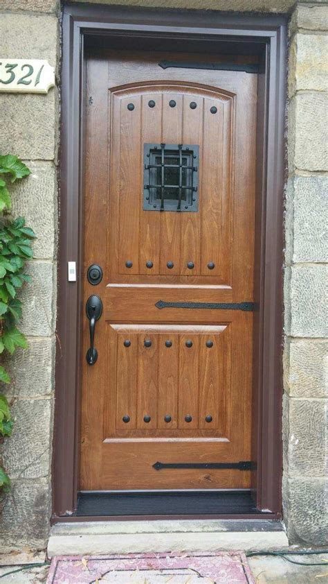 pro  speakeasy entry door olmsted falls ohio integrity windows